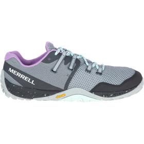 Merrell Trail Glove 6 Shoes Women, szary